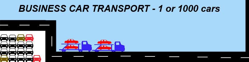 BusinessCarTransport