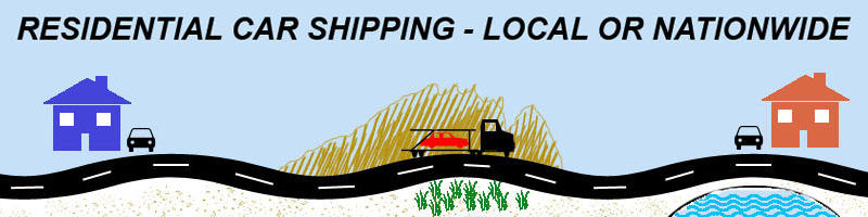 ResidentialCarShipping