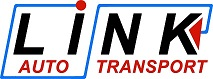 Link Auto Transport Logo